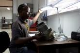 Tanzanair Hanger-Workshop 2009 DSM 393