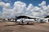 Tanzanair Hanger-Workshop 2009 DSM 435